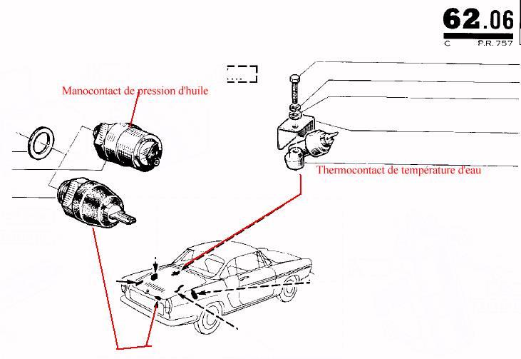renault floride  caravelle  international forum  - page 655