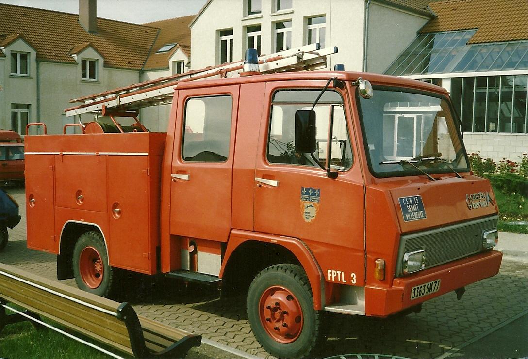 v u00e9hicule de pompier ancien - page 80