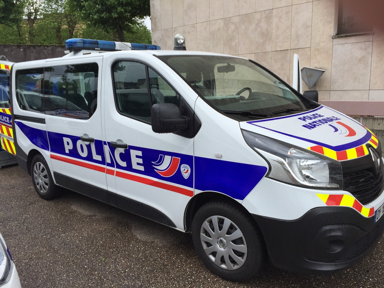 Photos de voitures de police page 2410 auto titre for Police tours