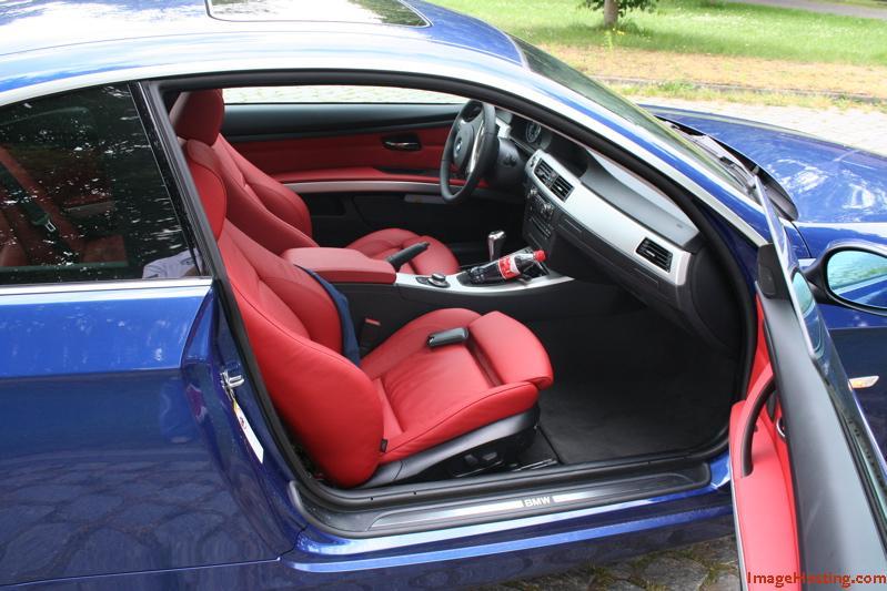 Blue Z3m Red Black M Interior Zroadster Net