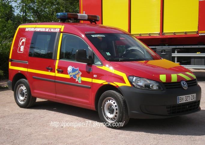 V hicules des pompiers fran ais page 841 auto titre for Garage bouzonville auto