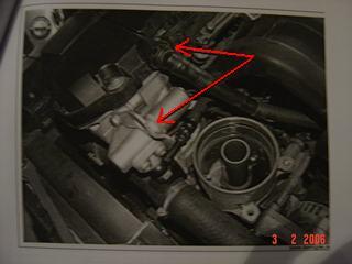 [BMW 316 i E46] Perte de la puissance à 4000 tours 442b64d1c1