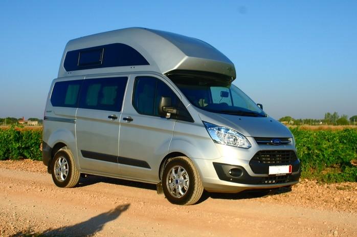 Transformation de véhicules en camping car  Auto titre