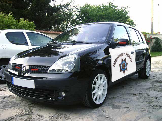 photos de voitures de police page 128 auto titre. Black Bedroom Furniture Sets. Home Design Ideas