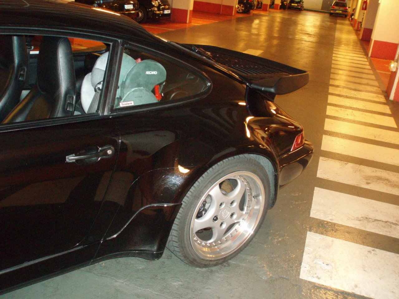 porsche 964 turbo indecision 2010 2011 nouvelle voiture r serv e qui arrive que mi avril. Black Bedroom Furniture Sets. Home Design Ideas