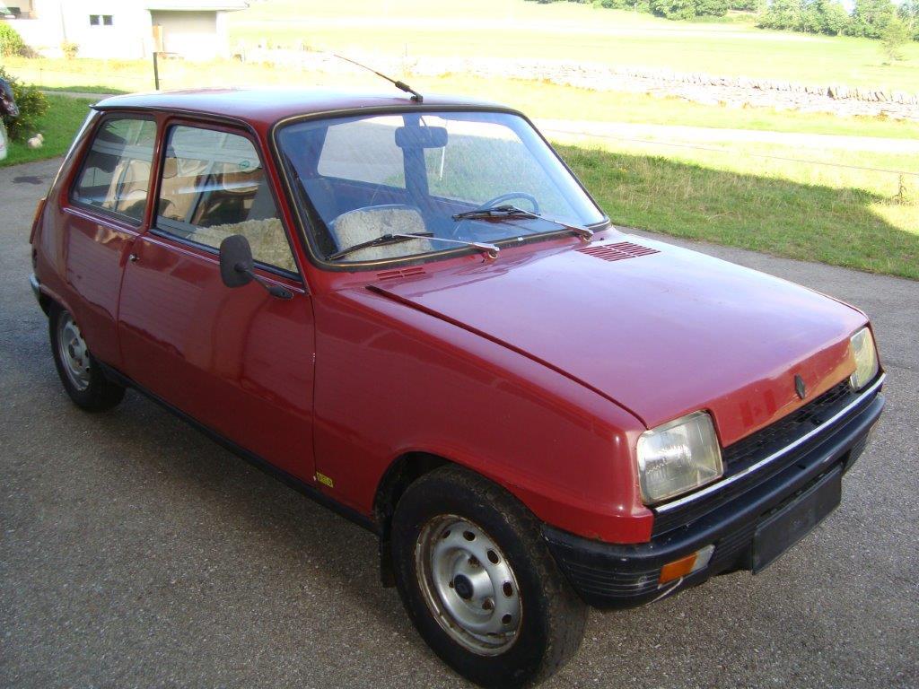 {11/05/2016 ] NOUVELLE PAGE Renault 5 Sinpar 48c2db5e92