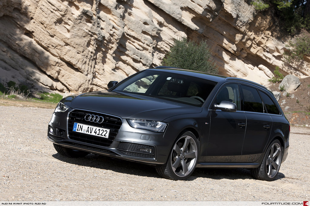 nouvelle audi a4 avant b8 page 10 auto titre. Black Bedroom Furniture Sets. Home Design Ideas