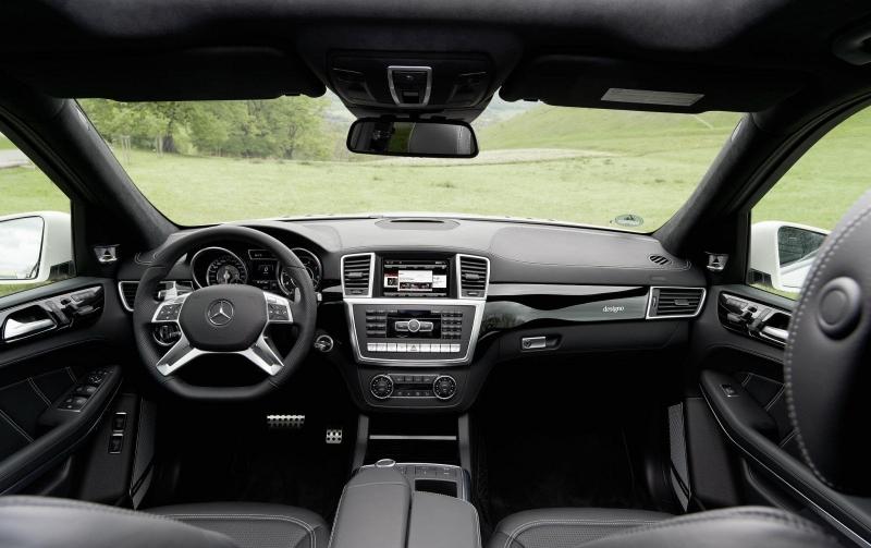 2012 - [Mercedes] GL II [X166] - Page 4 4e0e95f395