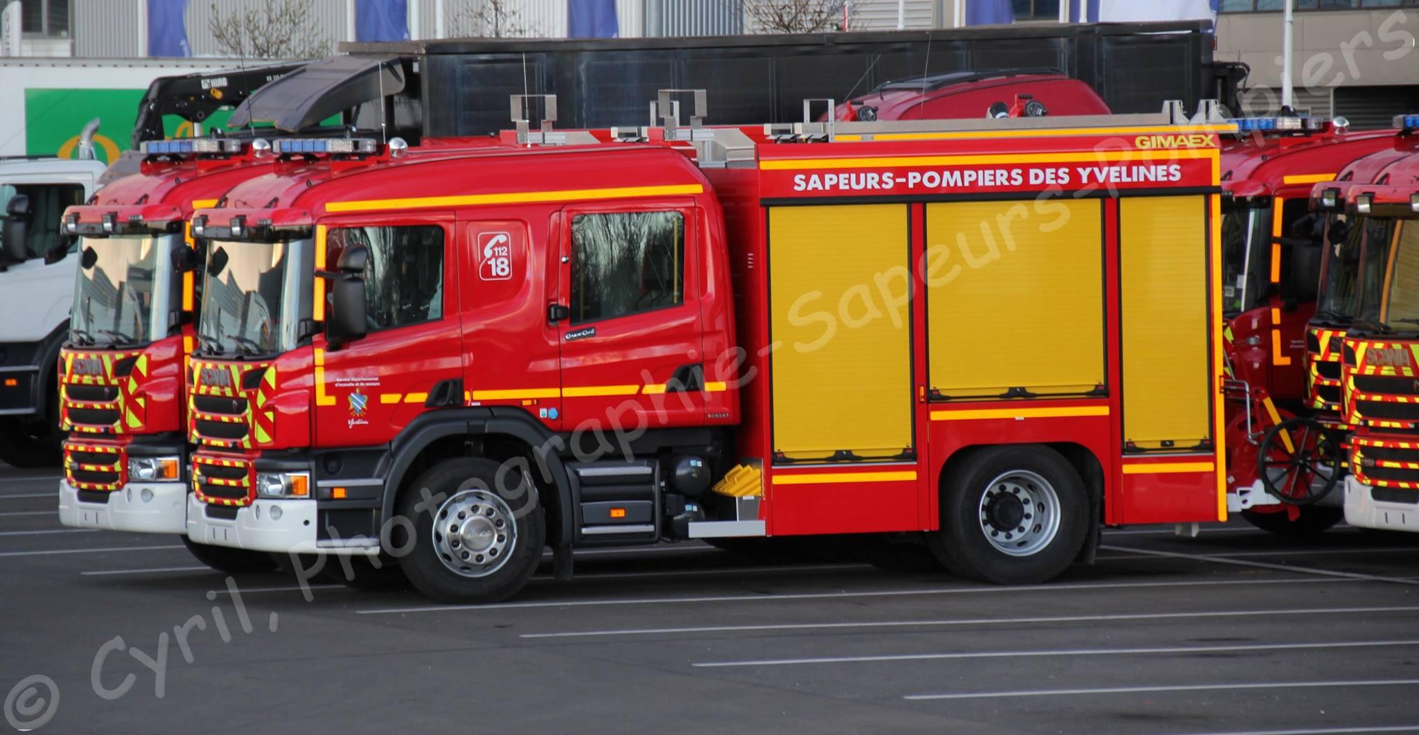 Rencontre pompier avis