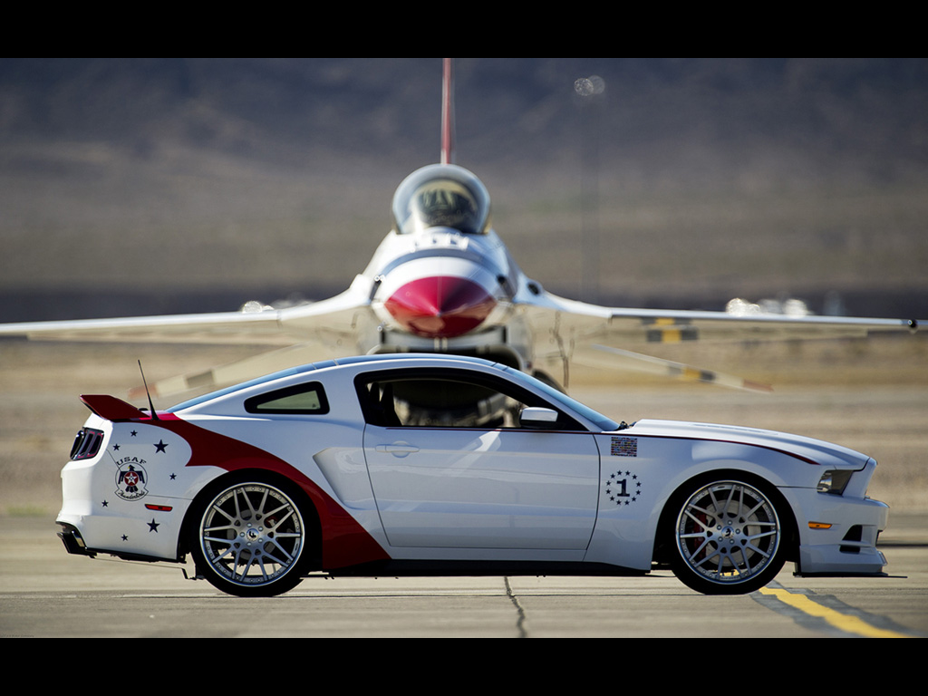 mustang mania - page 14 - auto titre