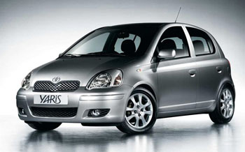avis reprise toyota yaris 1 yaris 2 auto titre. Black Bedroom Furniture Sets. Home Design Ideas