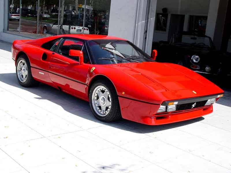 occasion Ferrari 288 GTO