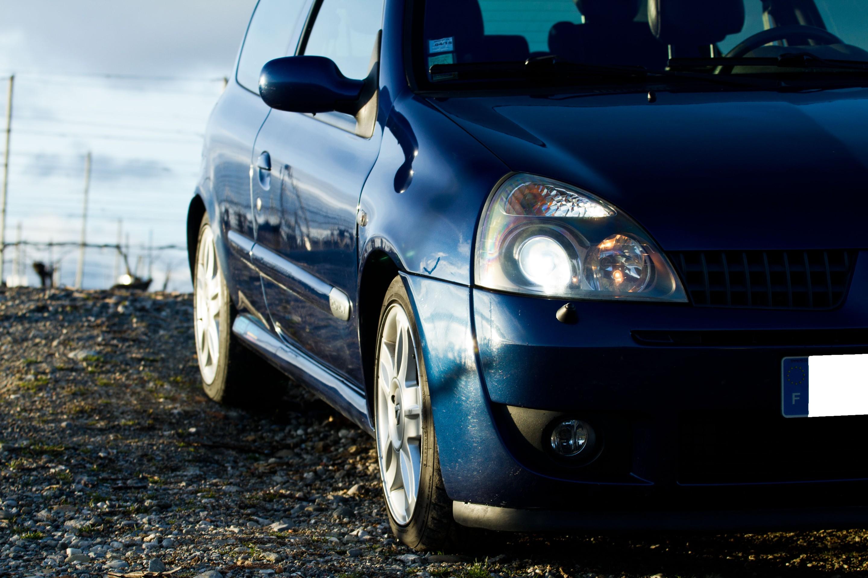 Forum Peugeot 307 Auto Titre