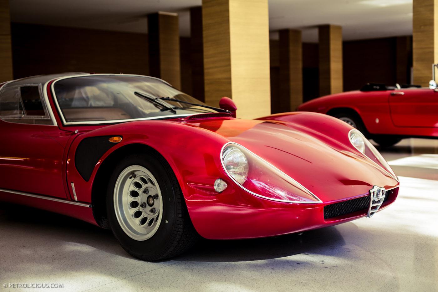 Le garage de reve page 3 auto titre for Garage forum automobile avignon