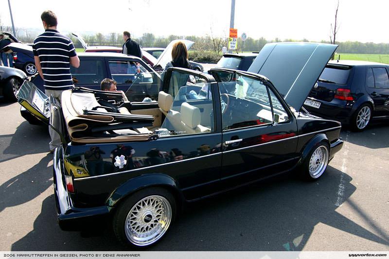 golf 3 cabriolet 2 0l votre avis auto titre. Black Bedroom Furniture Sets. Home Design Ideas