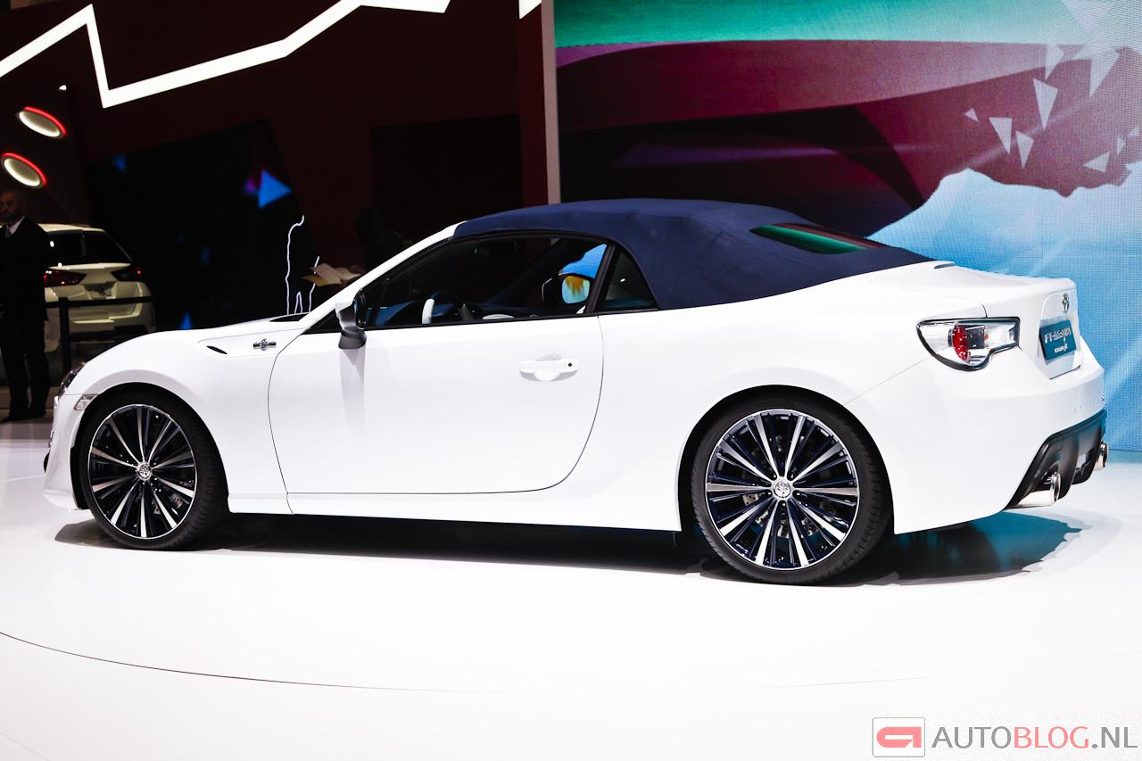toyota gt 86 subaru brz et scion fr s page 117 auto titre. Black Bedroom Furniture Sets. Home Design Ideas