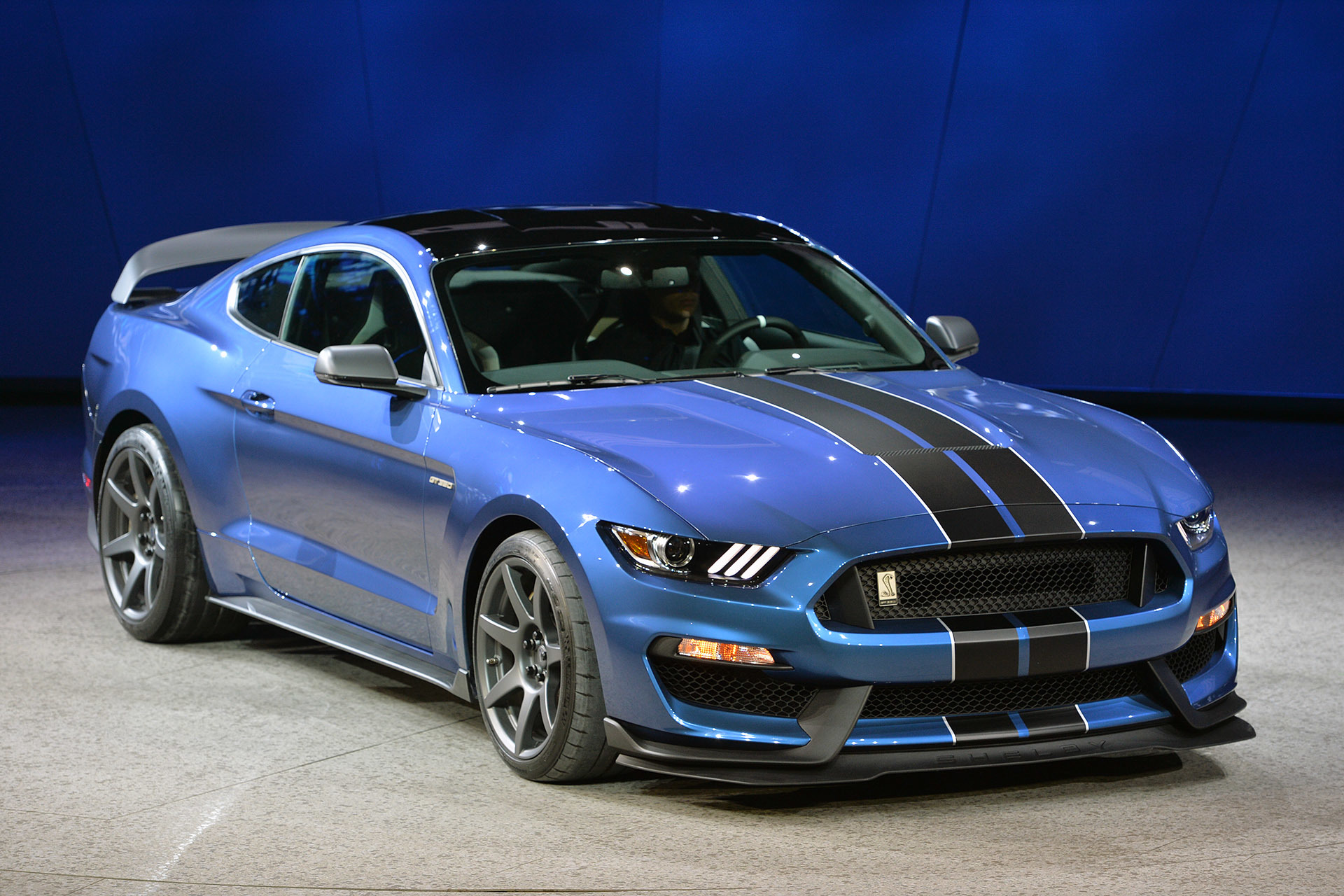 ford mustang vi 2014 2021 page 28 auto titre. Black Bedroom Furniture Sets. Home Design Ideas