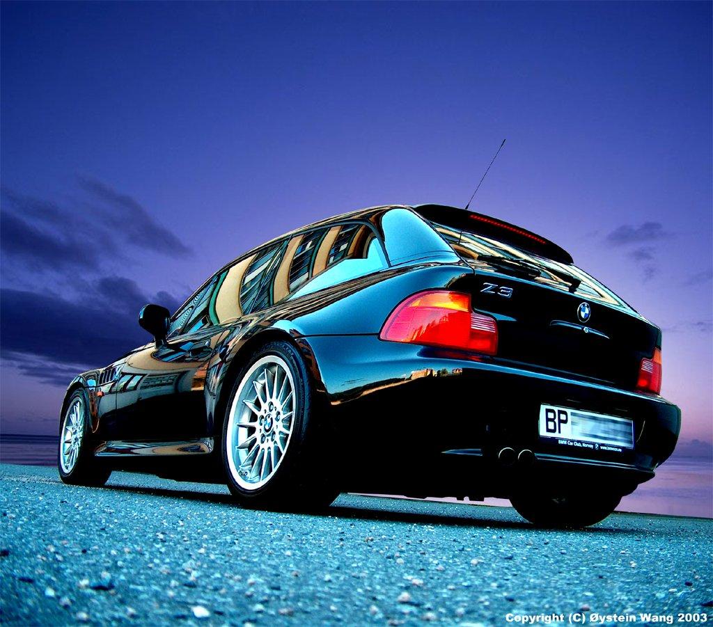 Bmw Z3 Forum: BMW Z3 Coupé