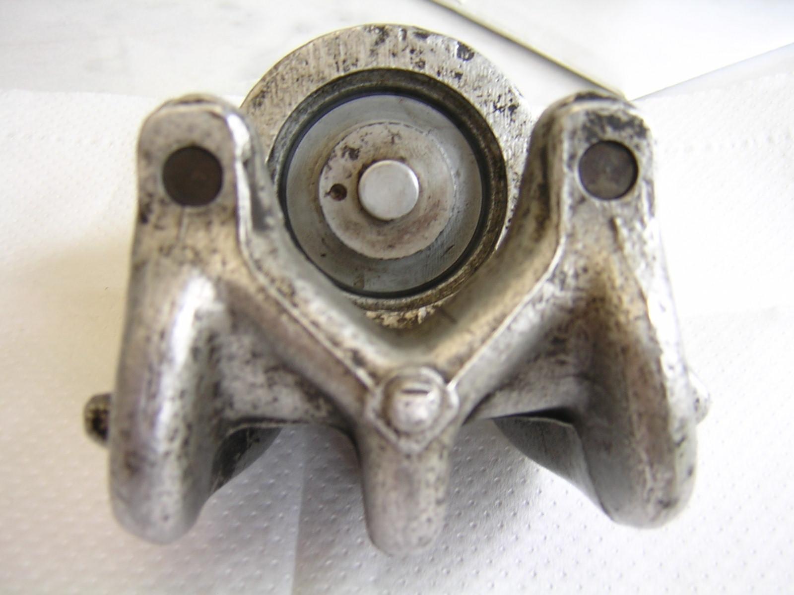 Repousser Piston Frein Avant C5