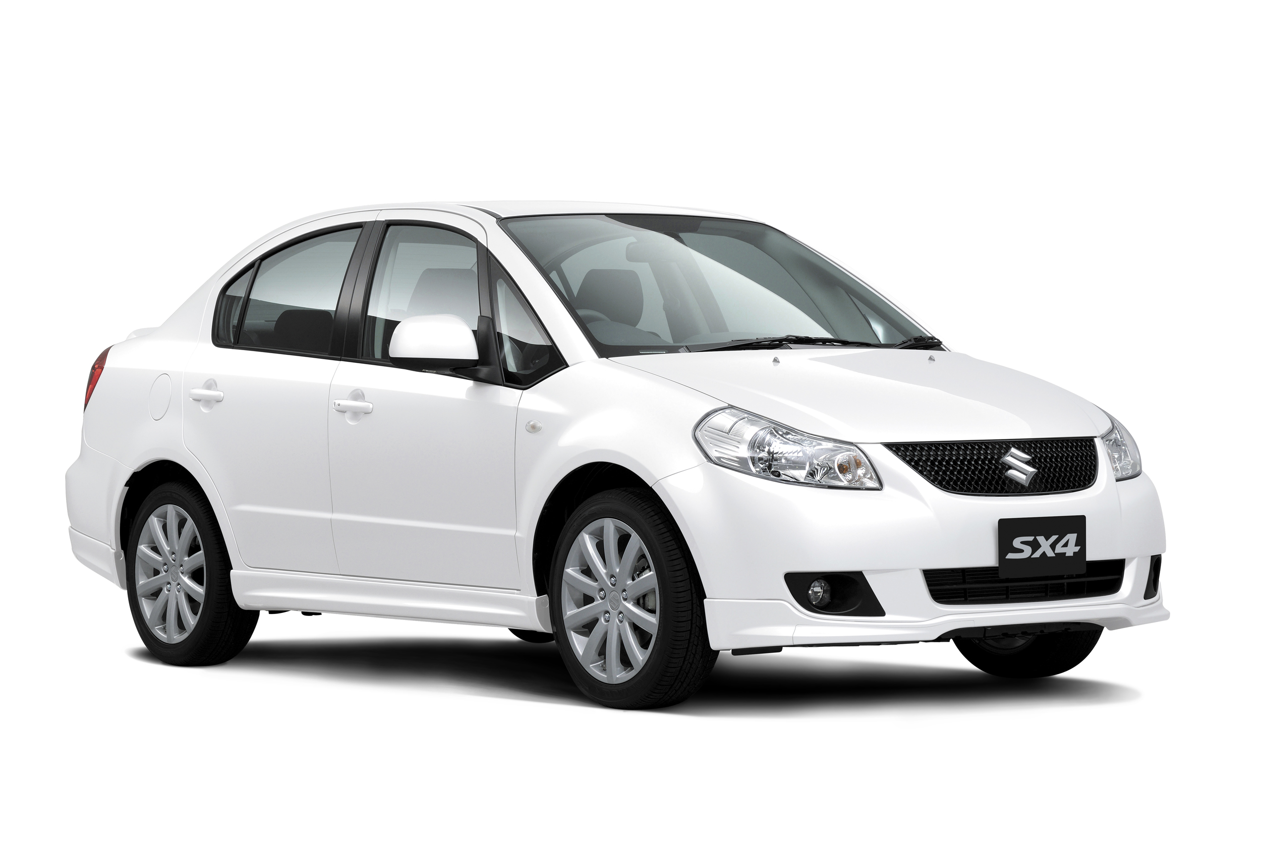 Parlons un peu de la Suzuki SX4 (ou Fiat Sedici)... - Auto ...