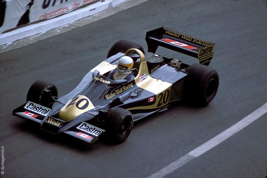 ウルフ WR1 : 【F1】稀代の名エンジン フォード コスワース DFV F1 ...
