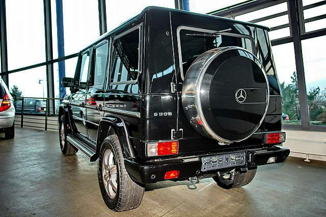 mercedes classe g topic officiel page 6 auto titre. Black Bedroom Furniture Sets. Home Design Ideas