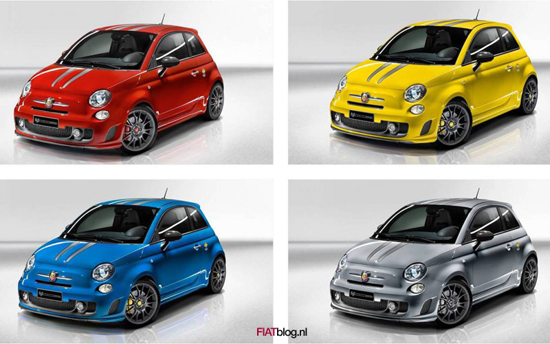 abarth 5oo page 13 auto titre. Black Bedroom Furniture Sets. Home Design Ideas