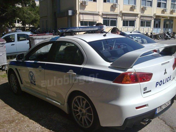 Photos De Voitures De Police Page 2003 Auto Titre
