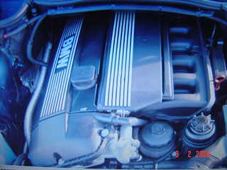 [BMW 316 i E46] Perte de la puissance à 4000 tours 66bd621c49