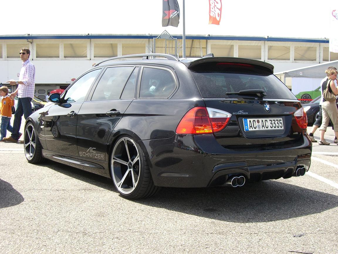 bmw e90 touring m auto design tech
