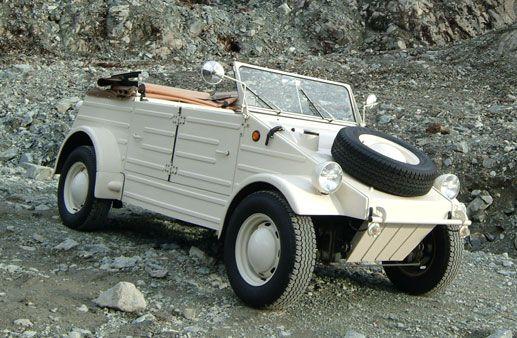 volkswagen k belwagen type 82 r plica intermeccanica auto titre. Black Bedroom Furniture Sets. Home Design Ideas