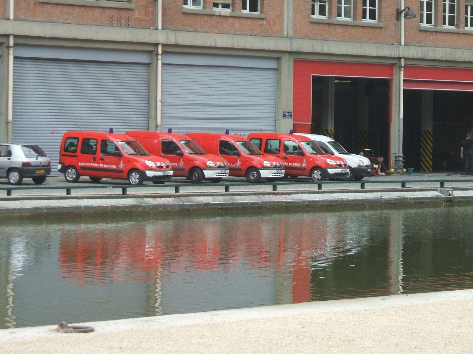 V hicules des pompiers fran ais page 65 auto titre for Garage htm marignane
