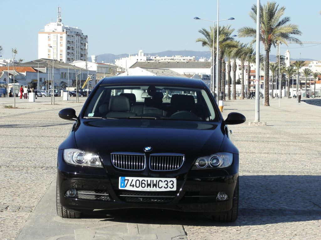 bmw 330d e90 enfin l 39 essai sur route auto titre. Black Bedroom Furniture Sets. Home Design Ideas