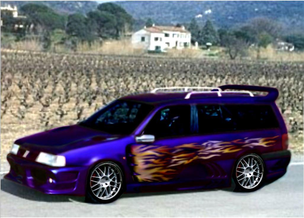 Hello i´m new and i have a Fiat Tempra - Auto titre