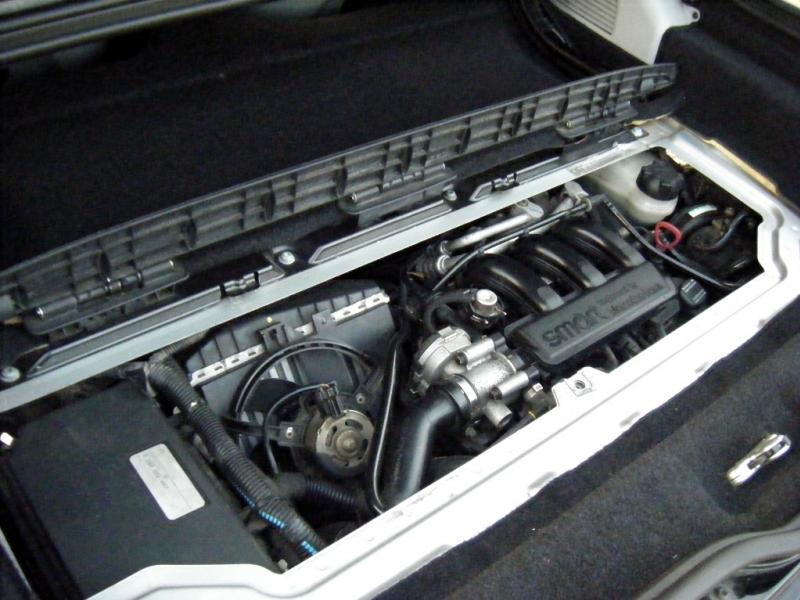 marche arri re la smart roadster 82cv auto titre. Black Bedroom Furniture Sets. Home Design Ideas