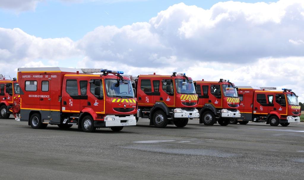 V 233 Hicules Des Pompiers Fran 231 Ais Page 1212 Auto Titre
