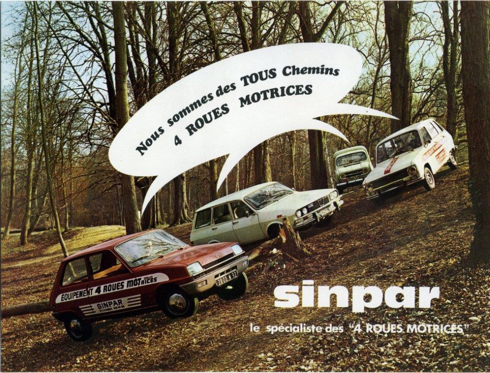 {11/05/2016 ] NOUVELLE PAGE Renault 5 Sinpar 7978d68158
