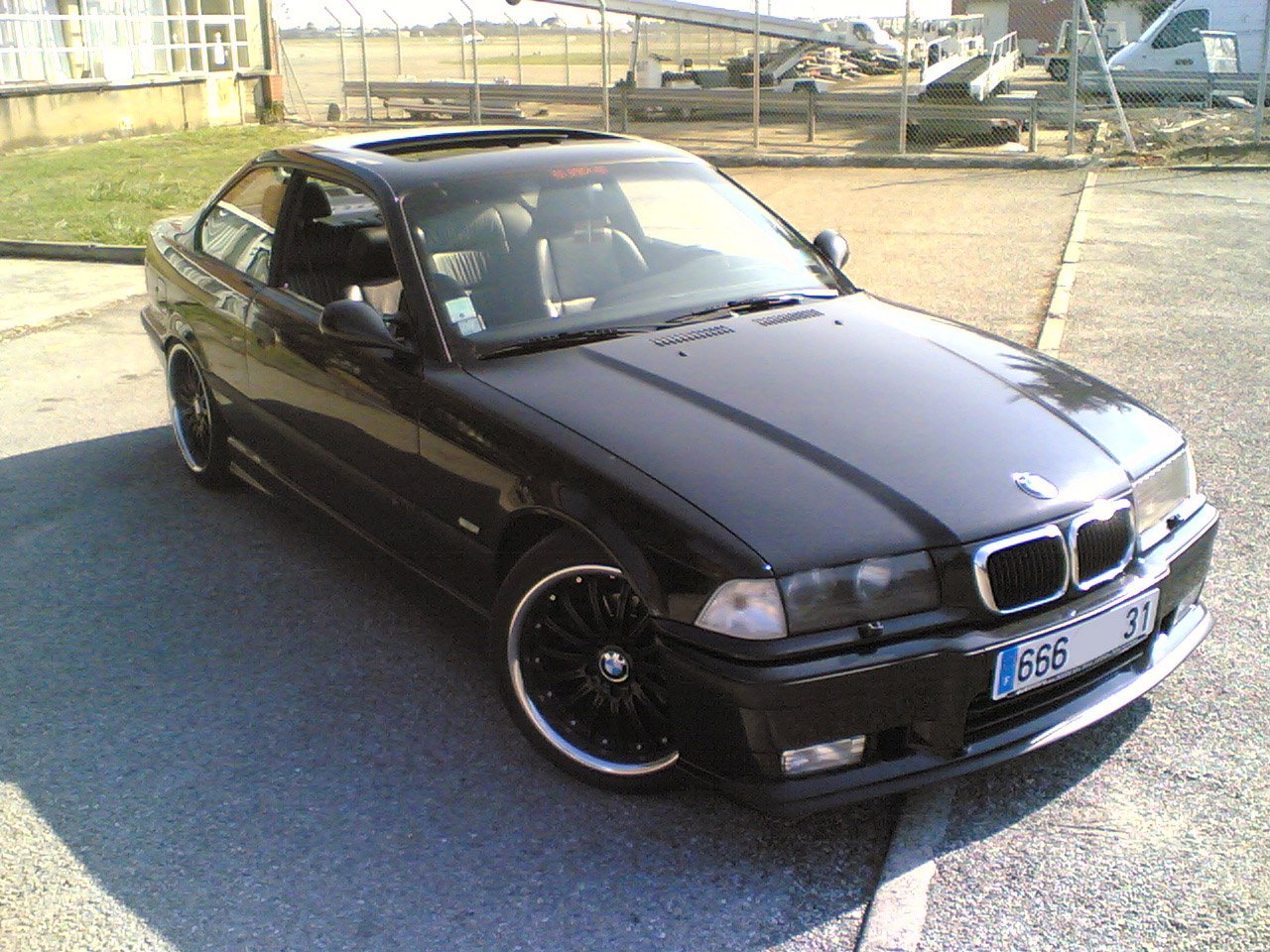 bmw 323i coupe 1999 images. Black Bedroom Furniture Sets. Home Design Ideas