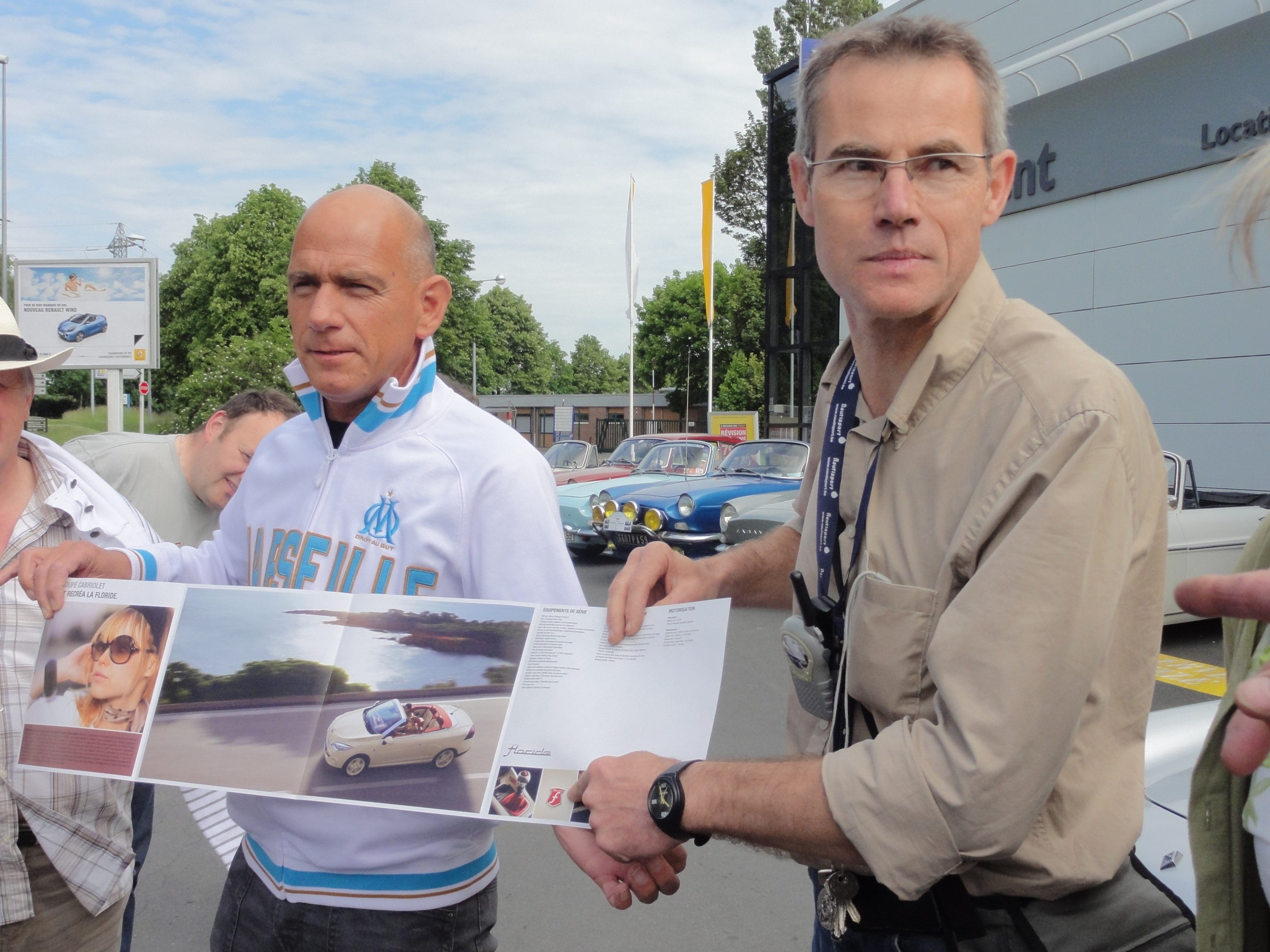 Renault floride caravelle international forum page 689 auto titre - Garage renault villeneuve d ascq ...