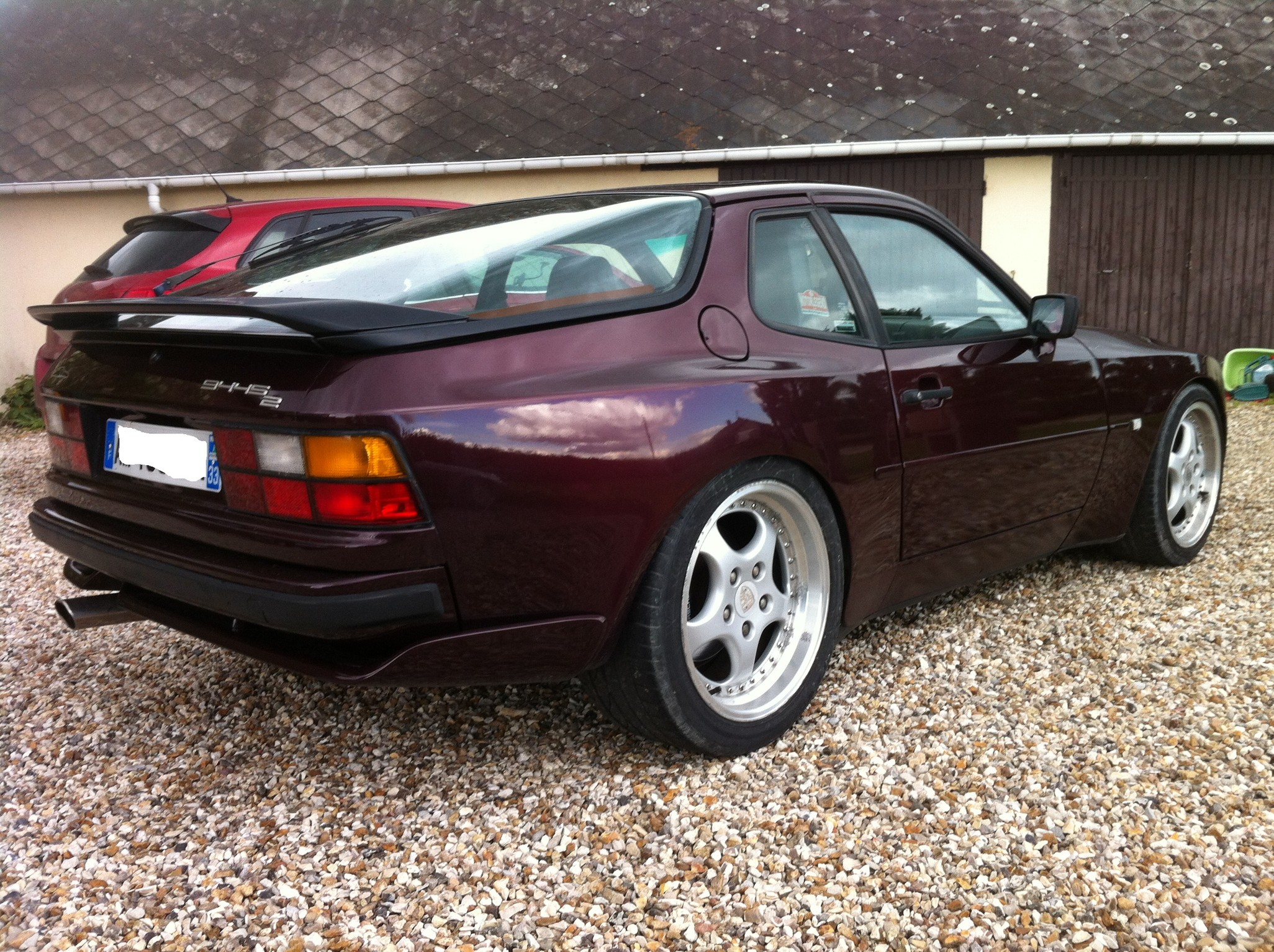 ma porsche 944 s2 1991 u0026 39  full options