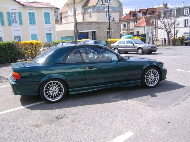 photo bmw e36 page 27 tunisie tuning. Black Bedroom Furniture Sets. Home Design Ideas