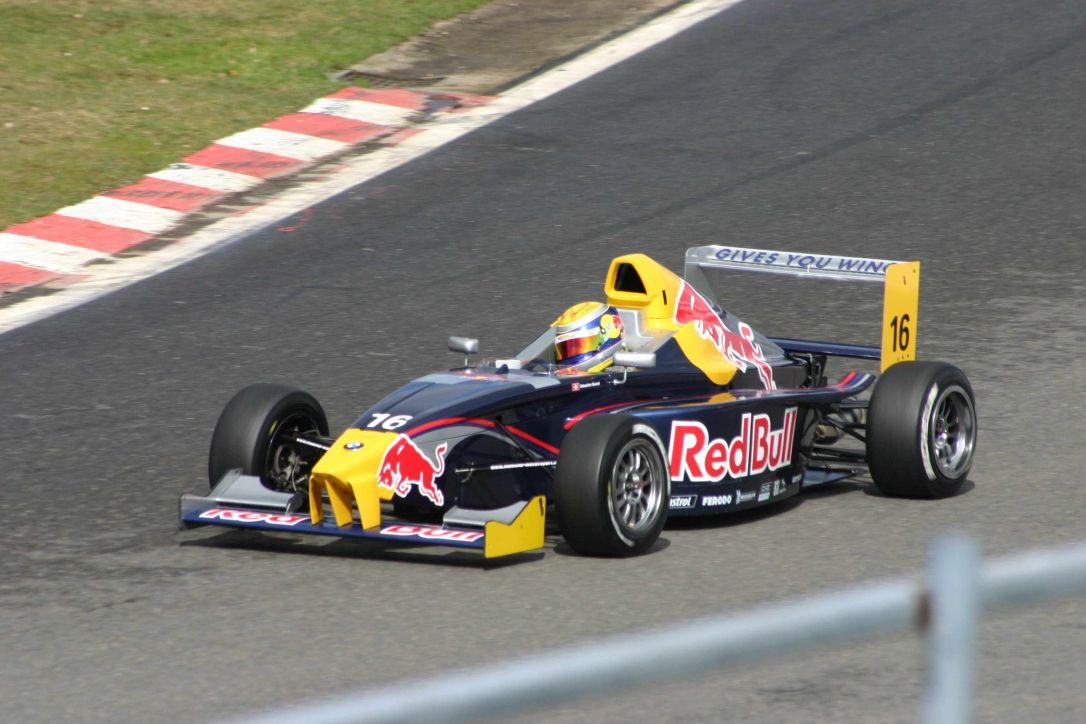 amateur car racing