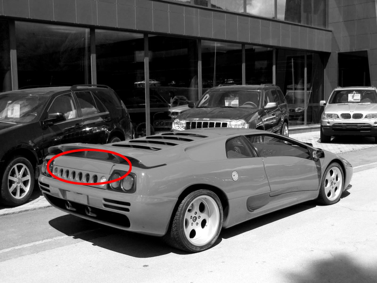 808002c317 Wonderful Lamborghini Countach Strohm De Rella Cars Trend