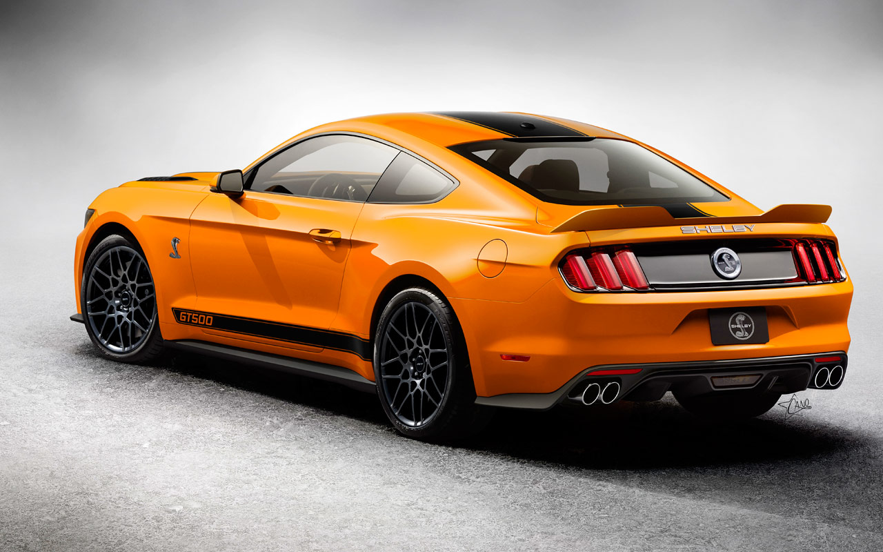 ford mustang vi 2014 2021 page 8 auto titre. Black Bedroom Furniture Sets. Home Design Ideas