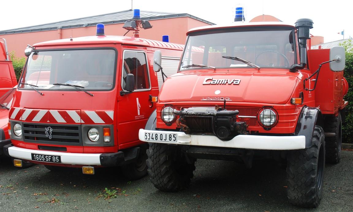 Rencontre pompier je contacte
