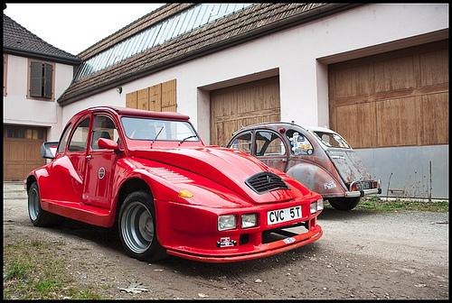 Raret only le retour page 298 auto titre for Clancy motors used cars