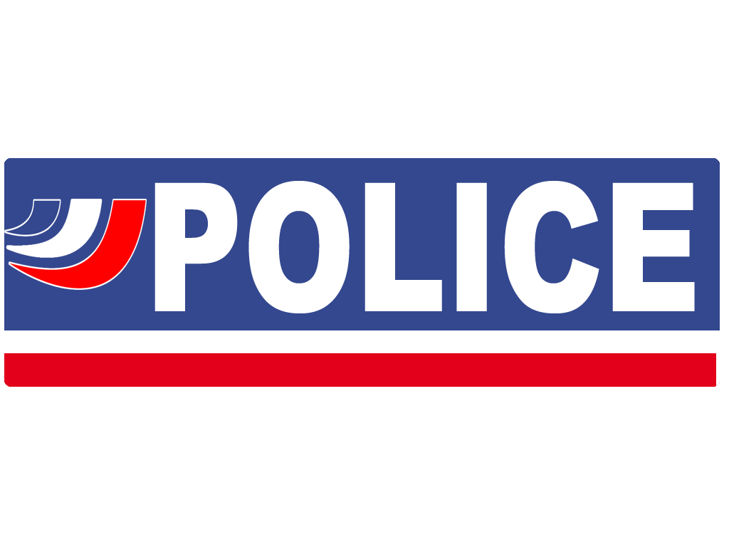 image logo police nationale