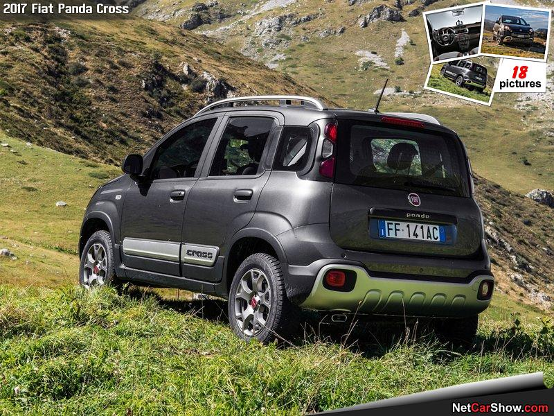 nouvelle fiat panda page 2 auto titre. Black Bedroom Furniture Sets. Home Design Ideas