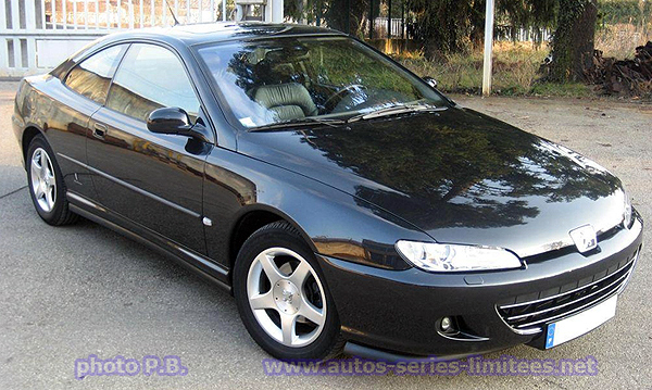 marche arri re la peugeot 406 coup v6 page 7 auto titre. Black Bedroom Furniture Sets. Home Design Ideas