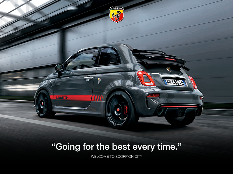 Abarth 5oo Page 27 Auto Titre